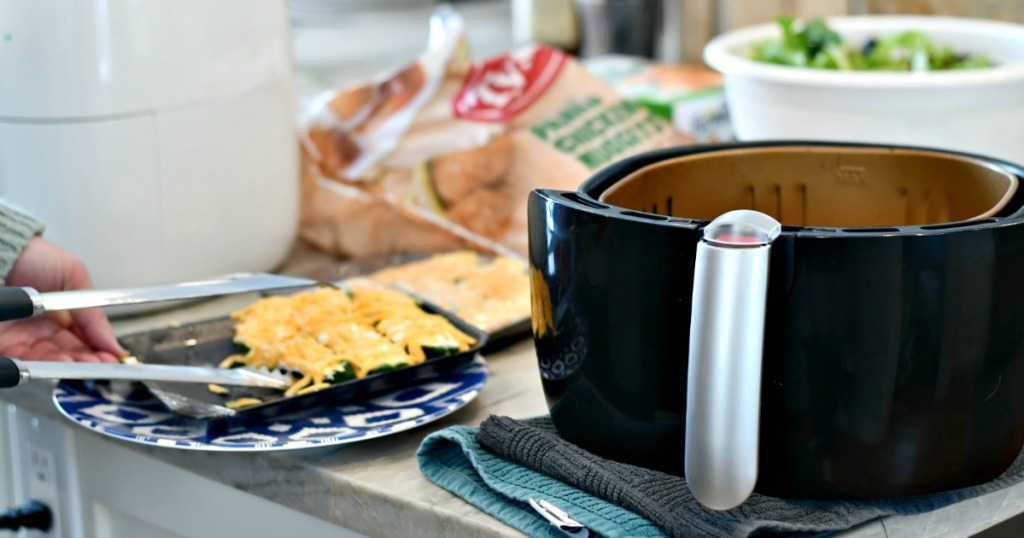favorite air fryer foods for teens