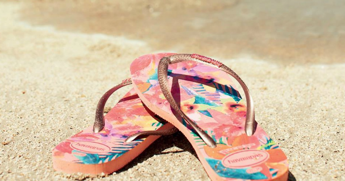 78f20be27 Over 60% Off Havaianas Flip Flops   Sandals on Zulily - Hip2Save