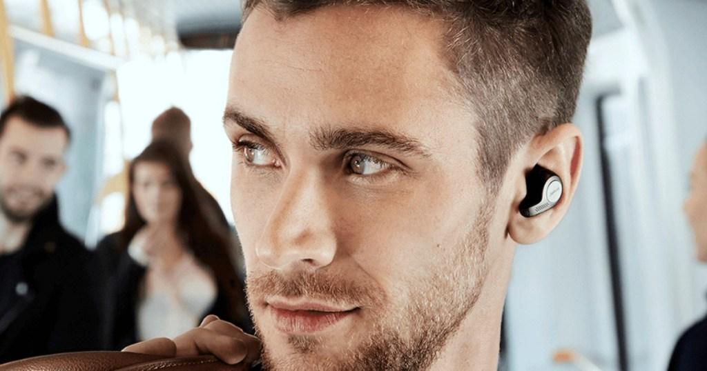jabra elite earbuds