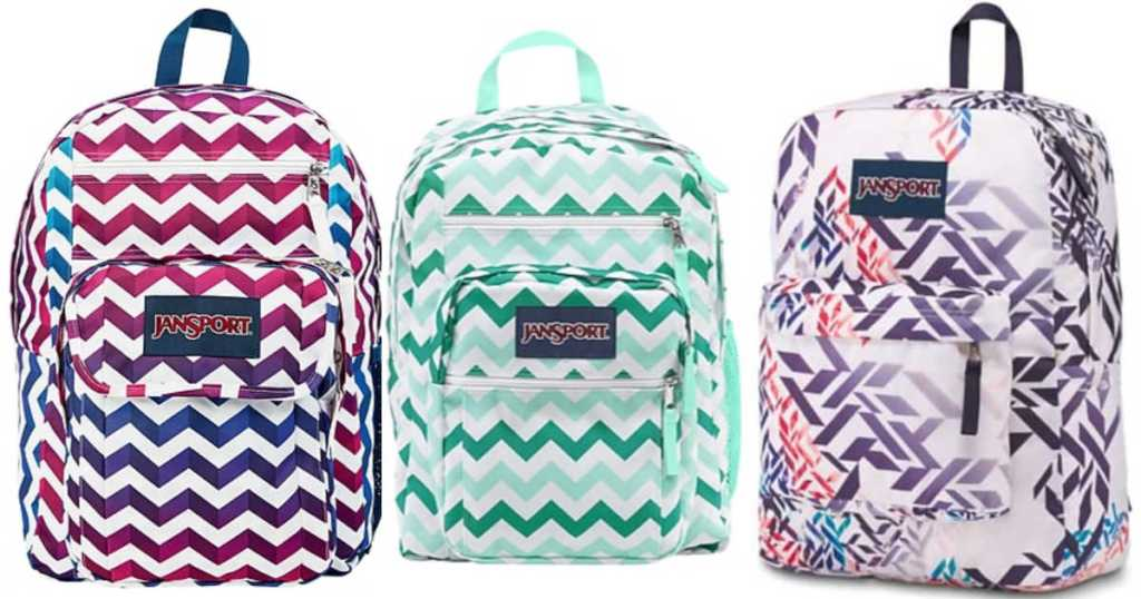 Up to 65% Off JanSport Backpacks at Staples com