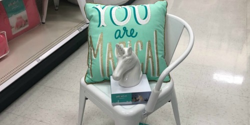 11 Favorite Throw Pillows for Kids Rooms –  $20 and Under!