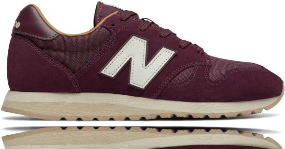 46a96a530b9f New Balance Unisex 520 Sneakers Only  27.99 Shipped - Hip2Save