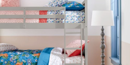 Pillowfort Osa Kids Twin Bunk Bed Only $157 Shipped at Target (Regularly $350)