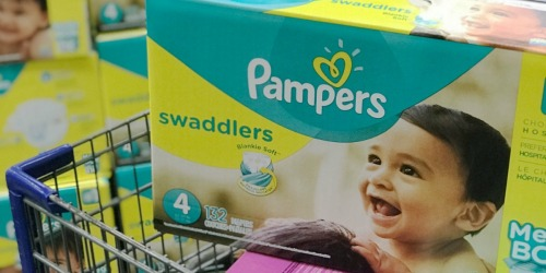Kroger & Affiliates: Up to $15 Off Your Next Baby Aisle Purchase When You Spend $40