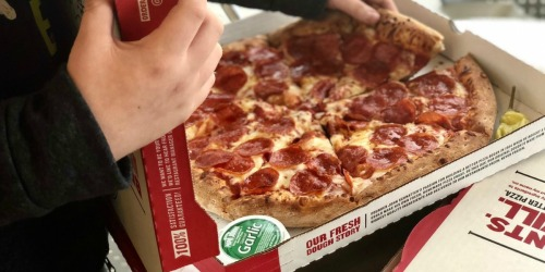 8 Papa John's Promo Codes to Help You Save BIG on Pizza