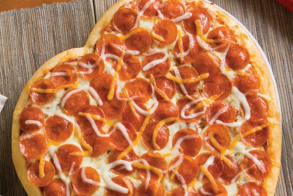 papa murphy's heartbaker pizza