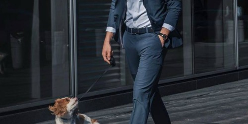 Men's Dress Pants as Low as $19 (Regularly $40+) at Macy's (Kenneth Cole, Perry Ellis & More)