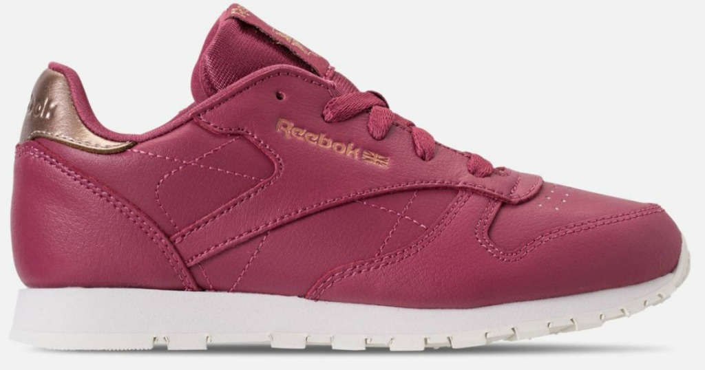 59ac142467c Up to 65% Off Girls Shoes at Finish Line (Reebok
