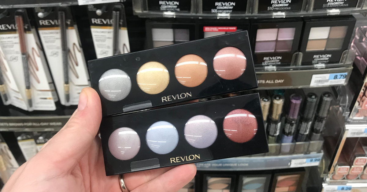 revlon eyeshadow at rite aid