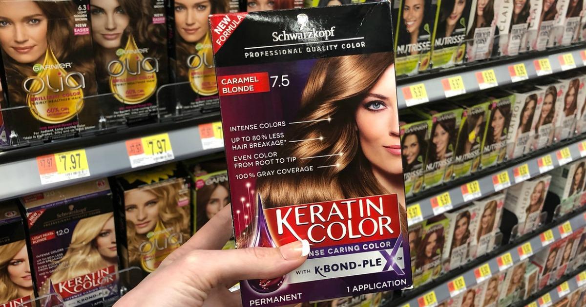 photo regarding Printable Hair Color Coupons identified as Refreshing $3/1 Schwarzkopf Hair Shade Goods Printable Coupon