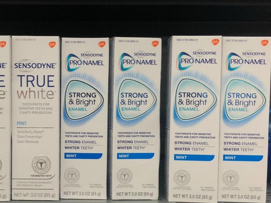 sensodyne toothpaste coupon 2019