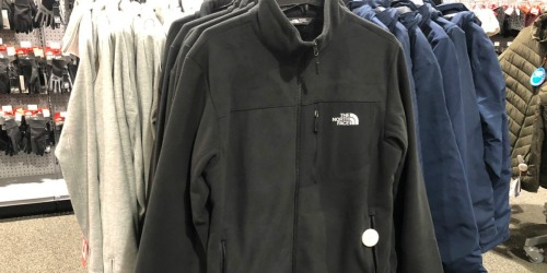 Over 55% Off The North Face Men's Outerwear
