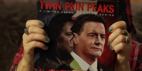 Amazon: Twin Peaks A Limited Event Series Special Edition Box Set Only $29.99 Shipped (Regularly $65)