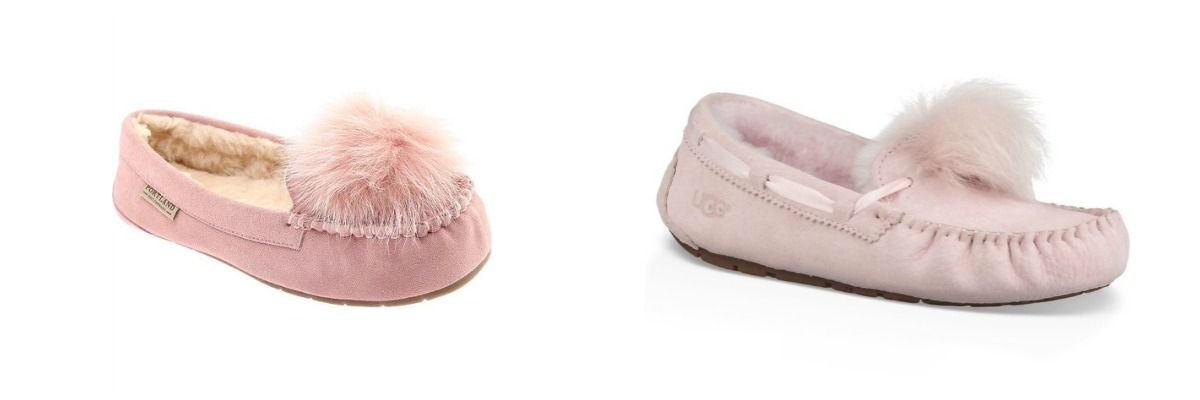 Knock Off UGG slippers