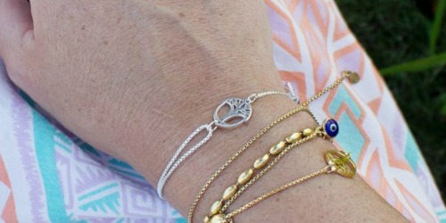 Alex and Ani Jewelry Only $10 (Regularly $38+)