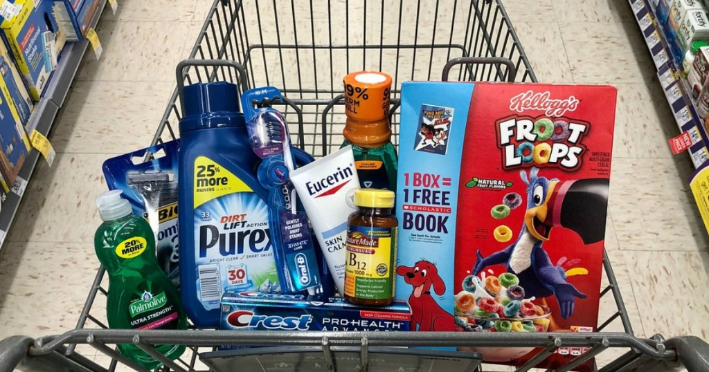 Walgreens Deals 2/17-2/23 - Hip2Save
