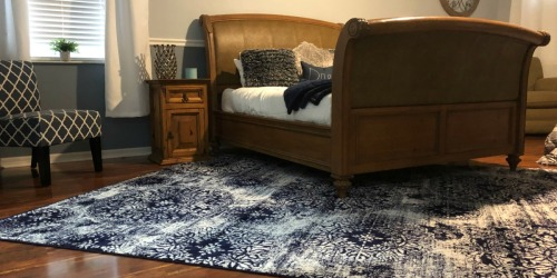 Highly Rated Area Rugs Under $100 Shipped on Wayfair
