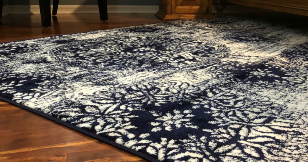 Seriously Don T Wait Large Area Rugs Just 99 99 Shipped