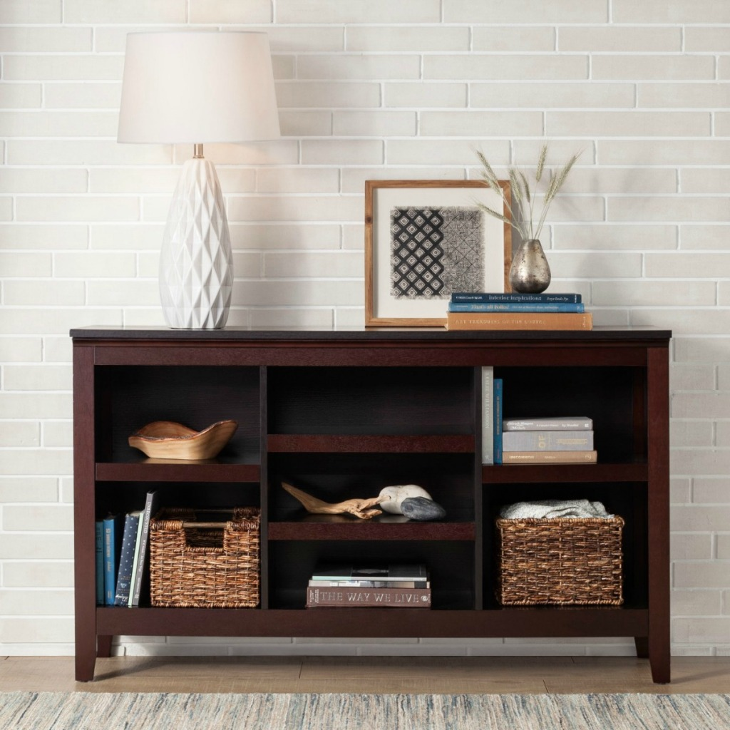Up To 50 Off Bookshelves Amp Tv Stands At Target