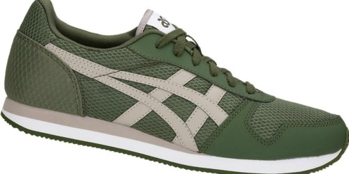 ASICS Men's Shoes Only $26.34 Shipped (Regularly $60)