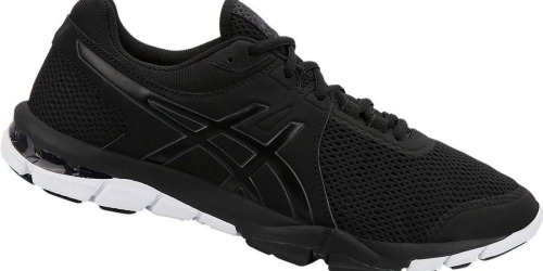 ASICS Men's Training Shoes Only $31.99 Shipped (Regularly $85)