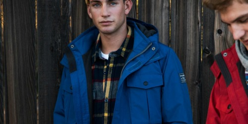 Up to 70% Off Abercrombie & Fitch Apparel & Outerwear