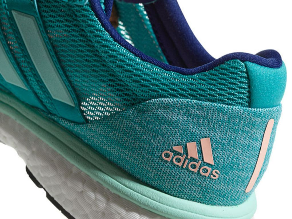 75e3467f84c Adidas Adizero Boston 7 Running Shoes Only $59.98 Shipped (Regularly ...