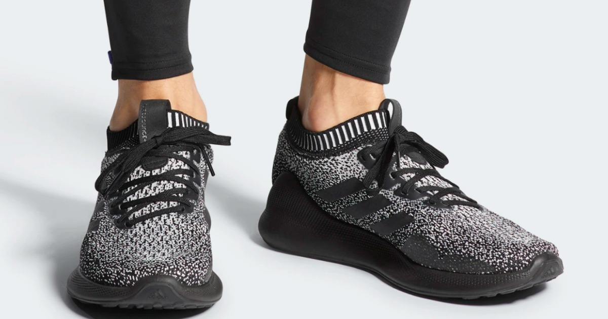 Check Out These Major Deals on Adidas Purebounce+ Men's