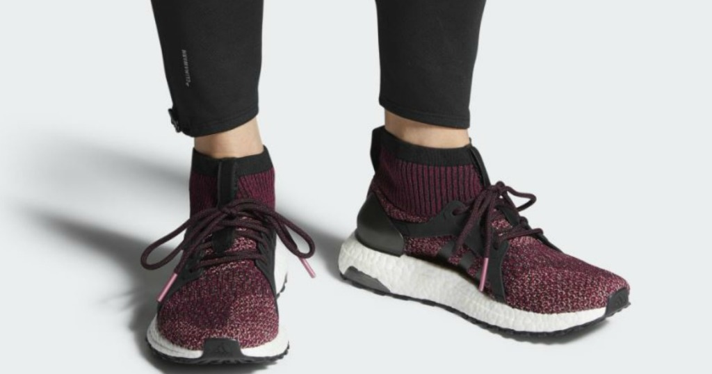 c909f1482 Adidas Women s UltraBOOST X Shoes Only  79.99 Shipped (Regularly  220)