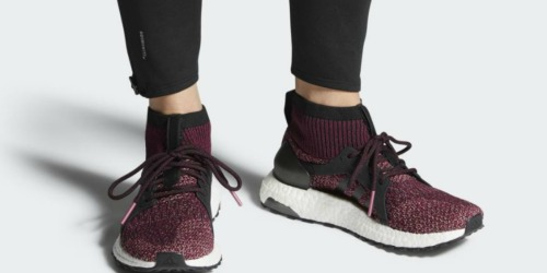 Adidas Women's UltraBOOST X Shoes Only $79.99 Shipped (Regularly $220)