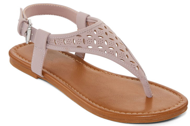 bd33f23e3a0a Arizona Women s Sandals as low as  19.99 (regularly  40) Use promo code  GETNOW6 (25% off) Final cost  14.99!