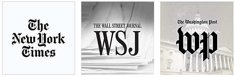 Free The Wall Street Journal Daily Digest & More for Audible Members