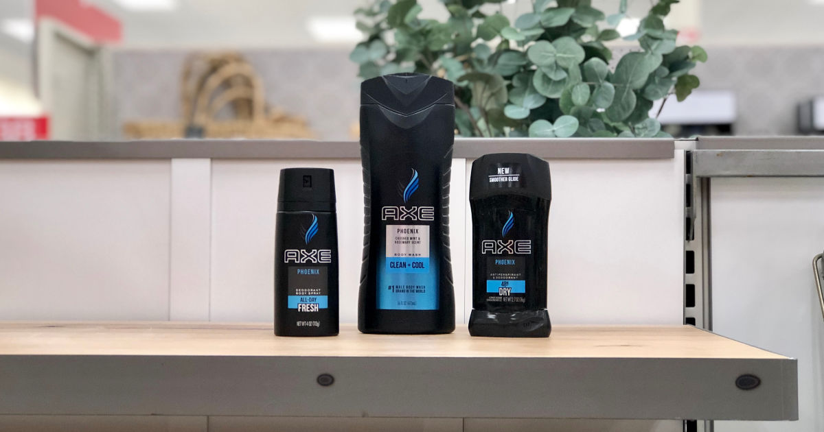 photo about Axe Coupons Printable known as Significant Really worth $3/2 AXE Deodorant, Spray or Human body Clean Coupon