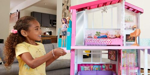 Barbie Dreamhouse Only $154.99 Shipped (Regularly $200) – Newest Version