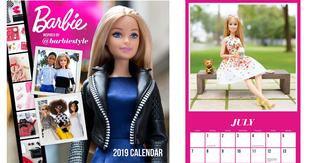 amazon barbie promo code