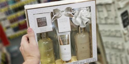 Up to 90% Off Baylis & Harding Fragrance Gift Sets at CVS