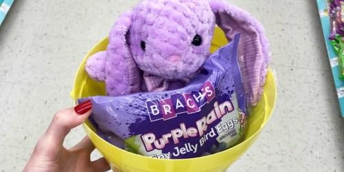 Brach's Purple Rain Jelly Beans (Great Easter Basket Stuffer)