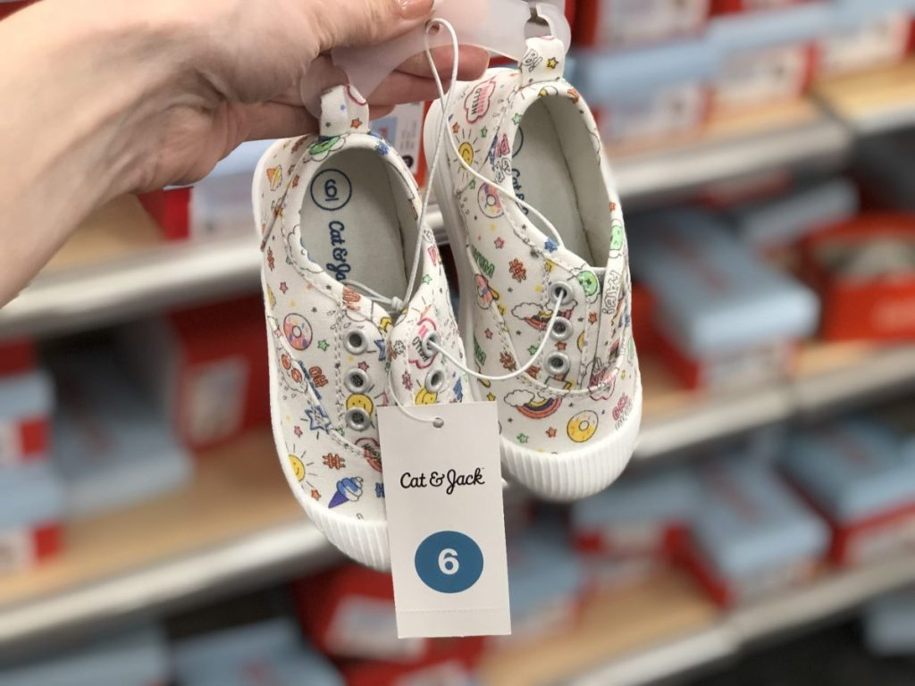 2fa90ecb4 Our Top 10 Favorite Girls Shoes at Target (And They re All On Sale ...