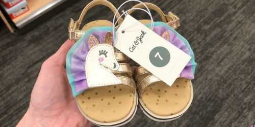 25% Off Shoes for the Family at Target.com