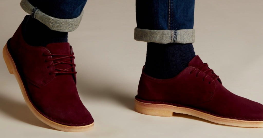 8f06a69af0 Up to 70% Off Clarks Shoes + FREE Shipping - Hip2Save
