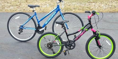 Turn an Ordinary Walmart Bike Into an Extraordinary Ride Using Dollar Tree Items