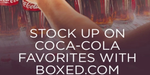 Coke Rewards Members: Free $15 Boxed Gift Card (Just Enter 8 Codes)