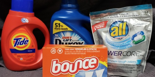 Dollar General Deals 3/17-3/23 (Save on Tide, Purex & More w/ Digital Coupons Only)