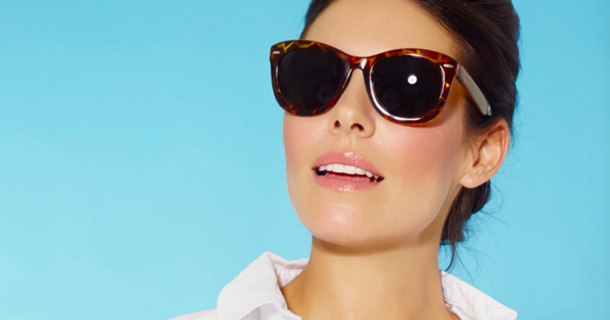 DKNY Sunglasses Only $25 Shipped (Regularly $110+)