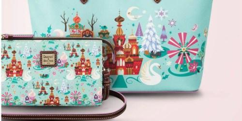 Over 45% Off Disney Dooney & Bourke Handbags & More + FREE Shipping
