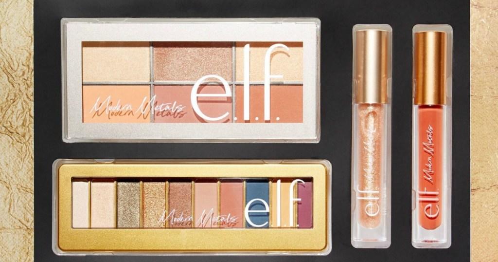 Elf cosmetics Set