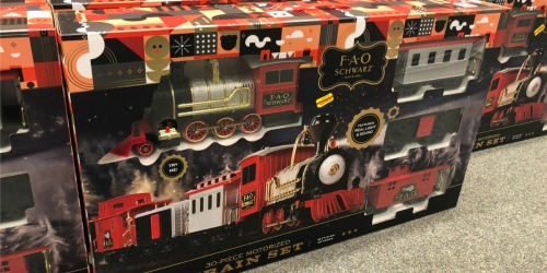 Up to 90% Off FAO Schwartz Toys at Kohl's