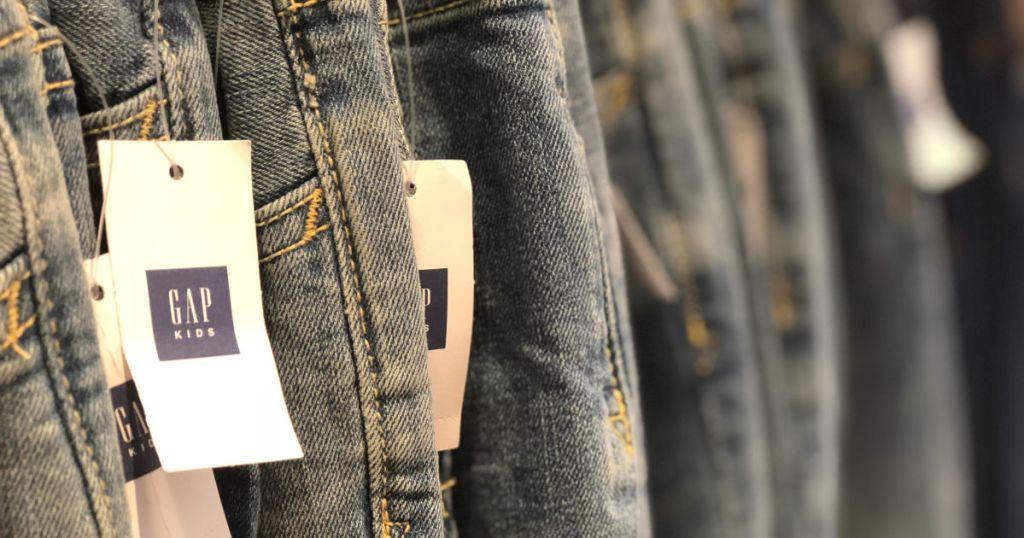 Gap Kids Jeans