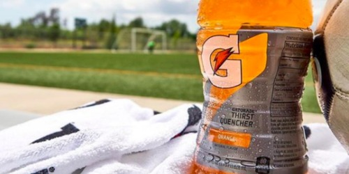 Gatorade 20oz Bottle 12-Pack as Low as $6.37 Shipped on Amazon (Just 53¢ Per Bottle)