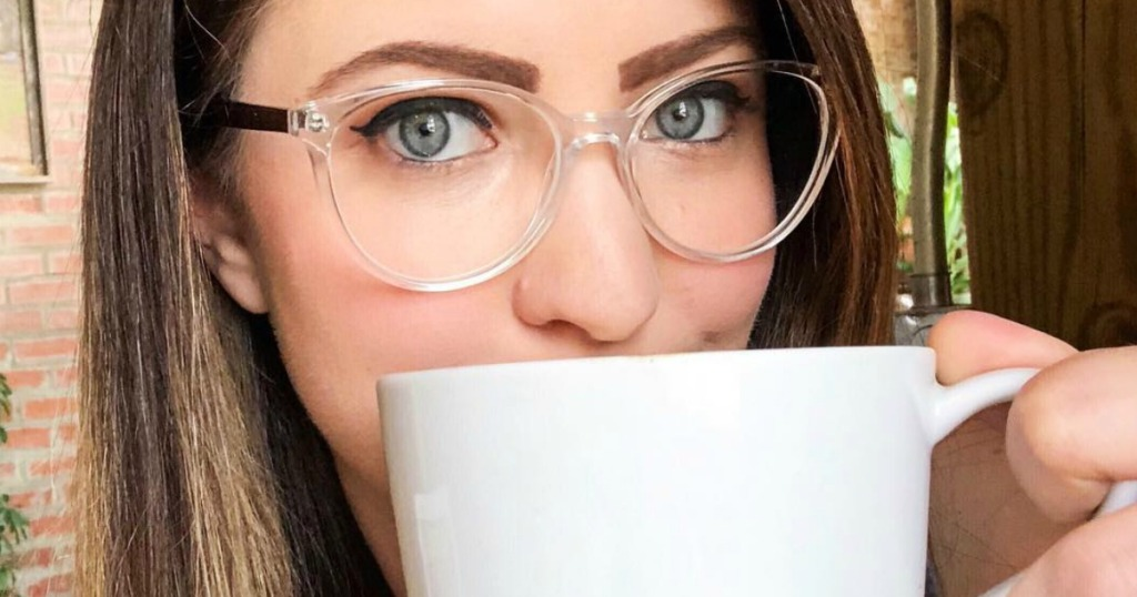 Glasses USA Deal